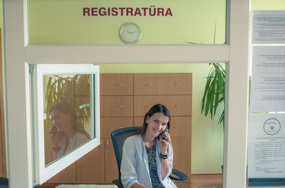 Šiaulių filialas