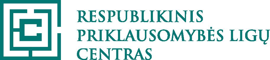 informacija RPLC svetainėje