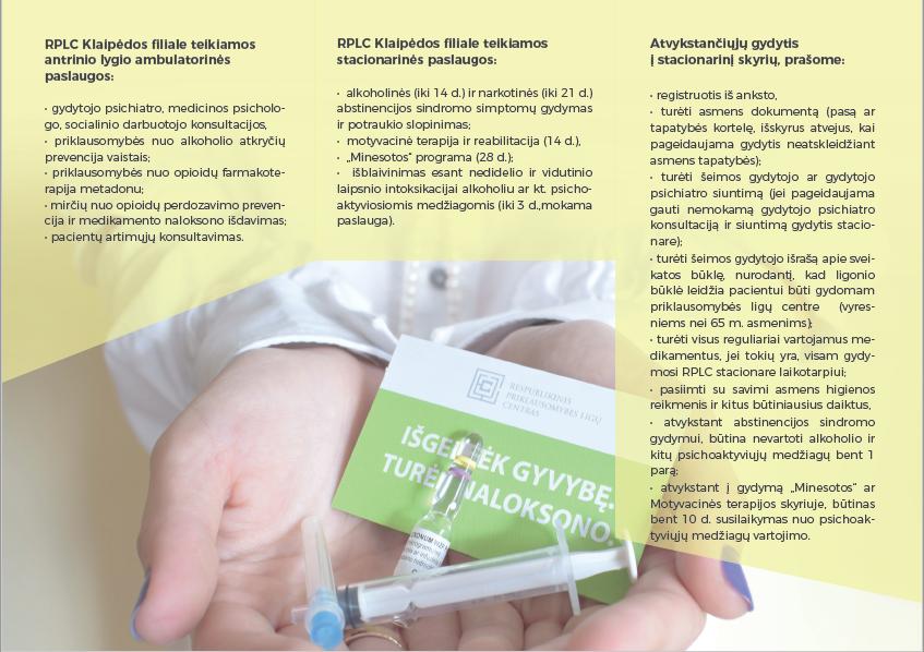 RPLC Klaipėdos filialas
