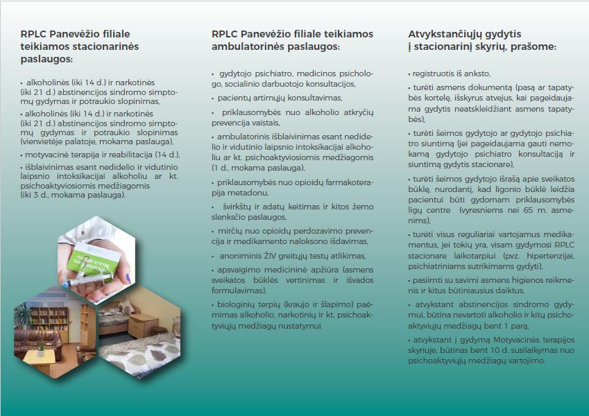 RPLC Panevėžio filialas