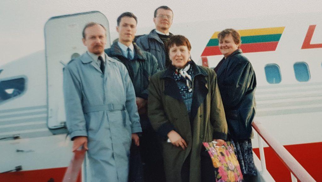 Pakaitinė terapija metadonu Lietuvoje – iškovota teisė į gydymą