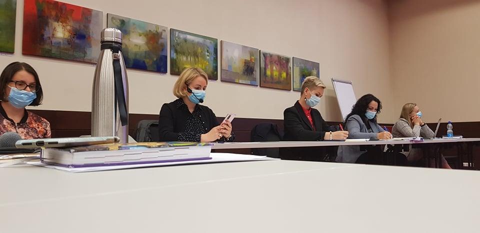 Ruduo RPLC – naudingas visos Lietuvos specialistams